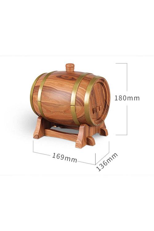 TODO 350ml Humidifier Aromatherapy Diffuser