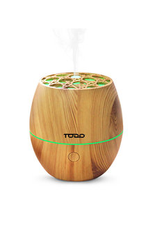 TODO Humidifier Aromatherapy Diffuser Wood - 293916