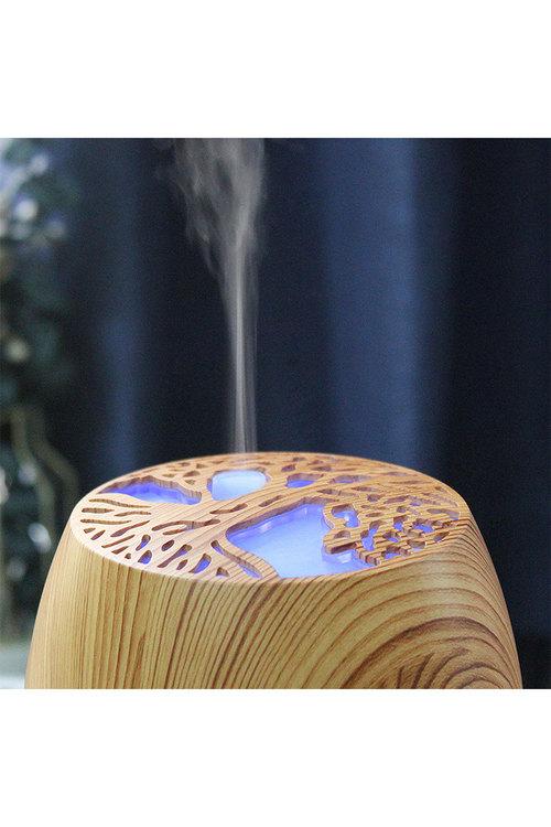 TODO Humidifier Aromatherapy Diffuser Tree