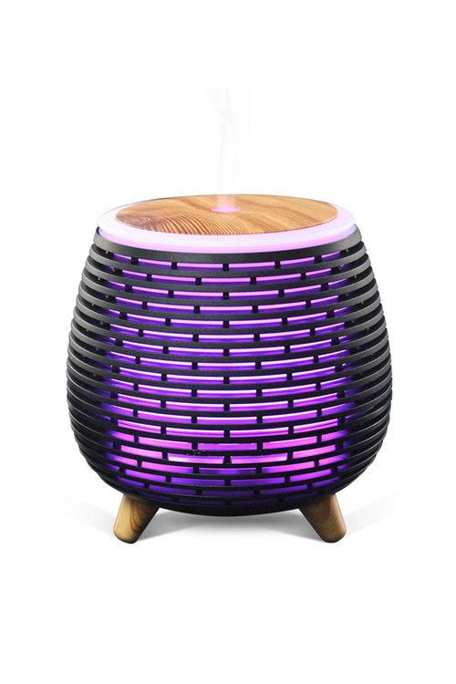 TODO 100ml Humidifier Aromatherapy Diffuser Ultrasonic Mist