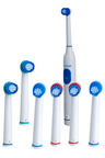 TODO Rechargeable Electric Toothbrush
