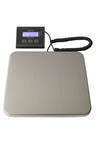 TODO 150Kg (330Lb) Digital Postal Scale W/ Blue Backlit Lcd Display