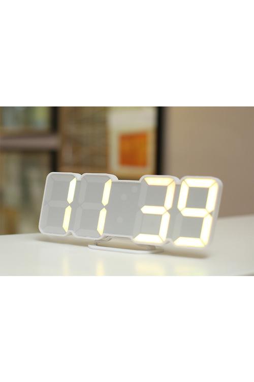 TODO LED Digital Alarm Clock - Countdown Timer Remote