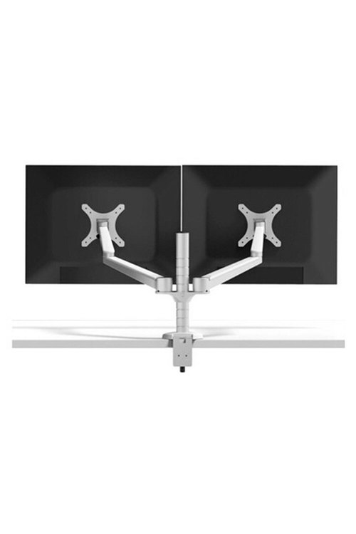 TODO Dual Monitor Stand Desk Clamp