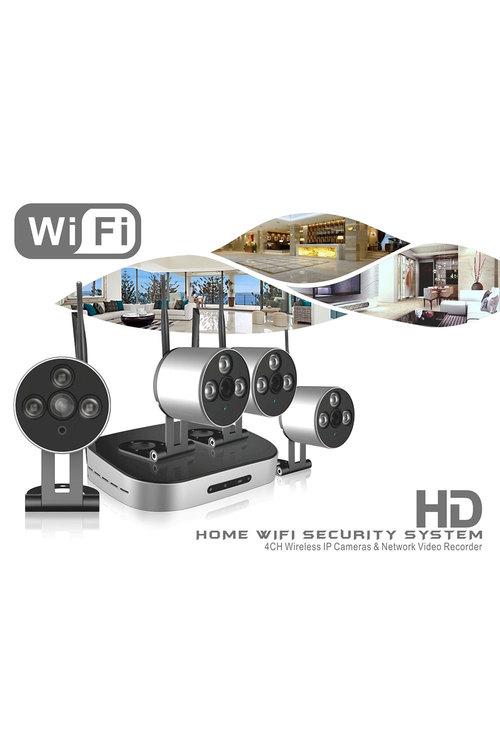 TODO Wifi Security System Ip Camera