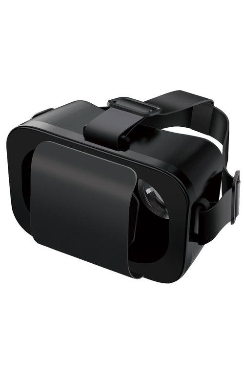 Mini VR Headset Glasses 3D Box