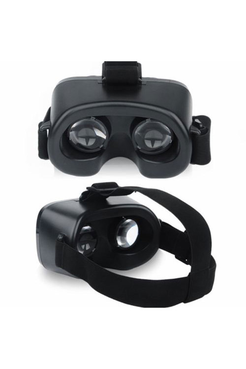 VR Mini 3D Glasses Virtual Reality