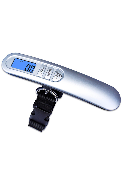 50Kg Portable Luggage Scale Baggage Bag
