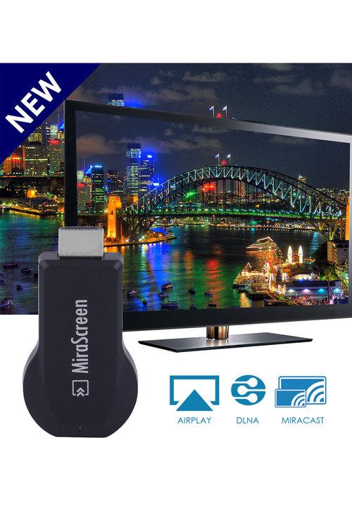 Mirascreen Mini Android TV Stick