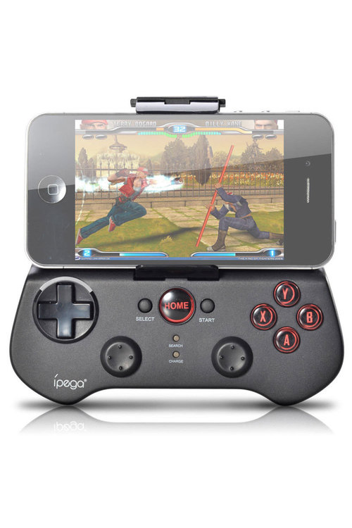 Wireless Bluetooth Controller Game Joystick