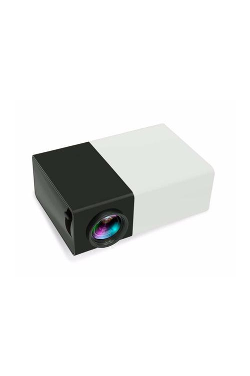 Mini Led Home Theatre Projector Full HD