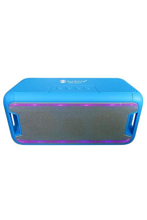 Portable Wireless Stereo Speaker