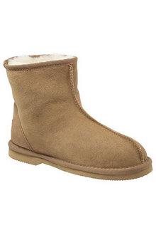 Comfort Me Classic Short UGG Unisex Boots Chestnut - 294131