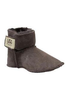 Comfort Me Chocolate Classic Tall Sheepskin Unisex Boots - 294134