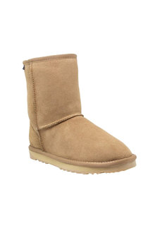 Comfort Me Ugg Australian Made Classic Unisex Boots Chestnut - 294189