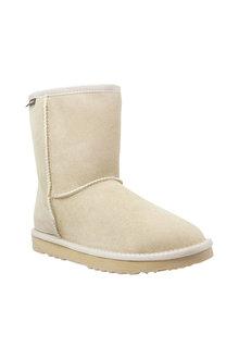 Comfort Me Ugg Australian Made Classic 3/4 Unisex Boots Sand - 294191