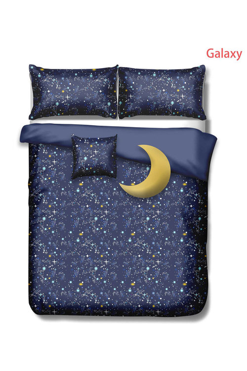 Ramesses 4-Piece Adventure Comforter Set