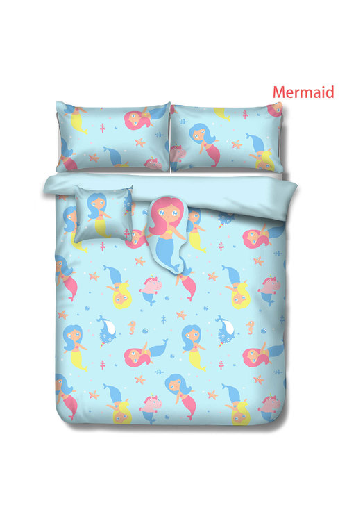 Ramesses 5-Piece Adventure Comforter Set