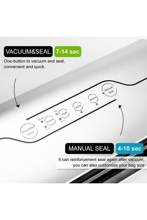 Simply Wholesale Vacuum Food Sealer