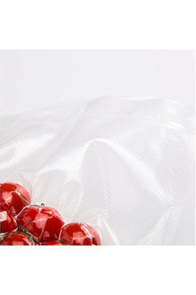 Simply Wholesale Vacuum Food Sealer Pre Cut Bags - 294579