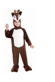 Rubies Rubies Reindeer Plush Mascot Costume - 294583