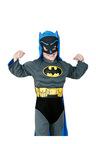 Rubies Batman To Superman Reversible