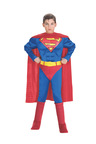 Rubies Superman Muscle Chest Costume