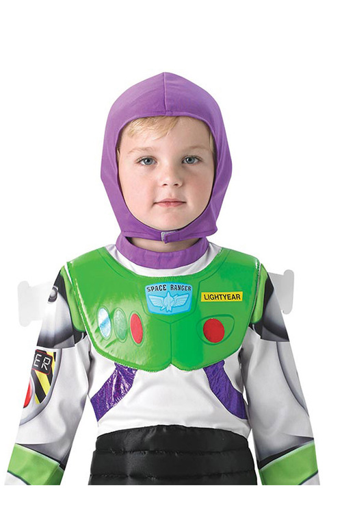 Rubies Buzz Deluxe Toy Story