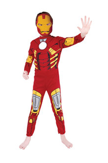Rubies Iron Man Standard - 294590