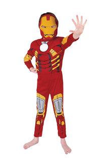 Rubies Iron Man Deluxe - 294591