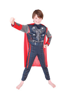 Rubies Thor Deluxe Child Costume - 294593