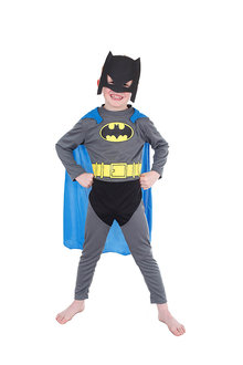 Rubies The Batman Classic Costume - 294597