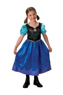Rubies Anna Frozen Classic Costume - 294598