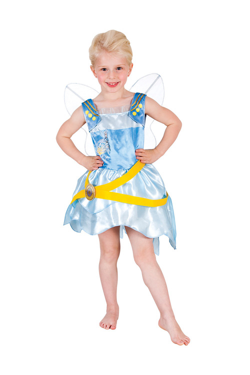 Rubies Periwinkle Pirate Deluxe Child Costume