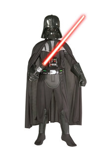 Rubies Darth Vader Deluxe Costume - 294602
