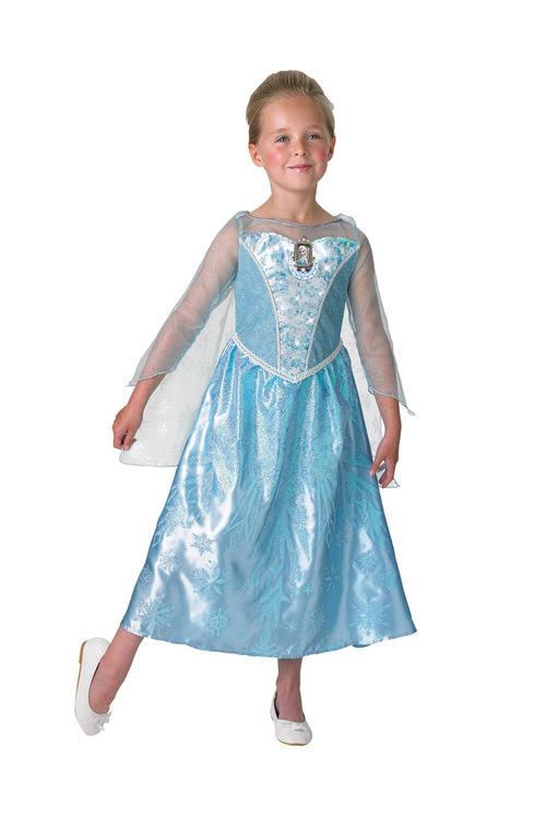 Rubies Elsa Frozen Musical Light Up