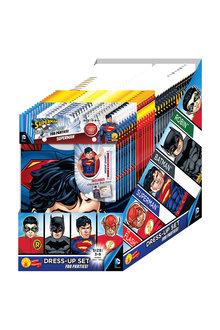Rubies Dc Comics Boys Partytime Asst 32 Pack - 294614