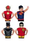Rubies Dc Comics Boys Partytime Asst 32 Pack