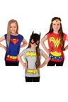 Rubies Dc Comics Girls Partytime Asst 32 Pack