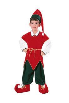 Rubies Elf Velvet Costume - 294621