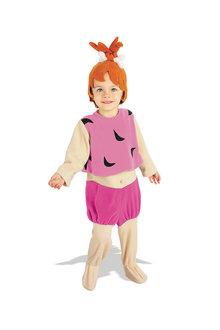 Rubies Pebbles Flintstones Deluxe Costume - 294630