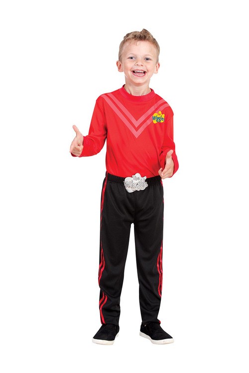 Rubies Simon Wiggle Deluxe Costume