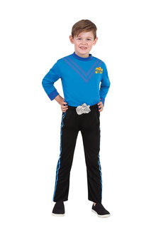 Rubies Anthony Wiggle Deluxe Costume - 294633