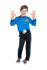 Rubies Anthony Wiggle Deluxe Costume