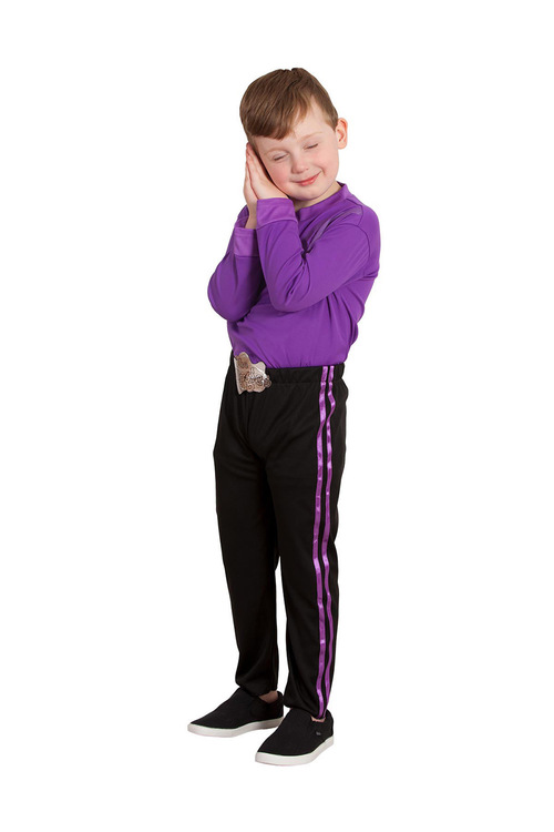 Rubies Lachy Wiggle Deluxe Costume