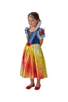 Rubies Snow White Rainbow Deluxe Costume - 294635