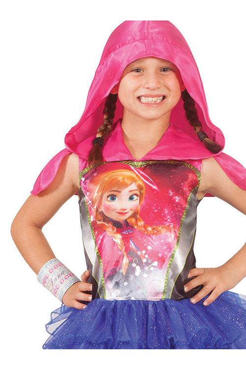 Rubies Anna Hooded Dress