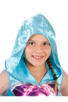 Rubies Elsa Hooded Dress