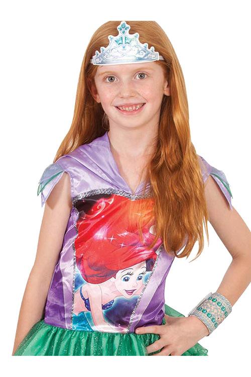 Rubies Ariel Hooded Dress