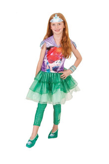 Rubies Ariel Hooded Dress - 294638